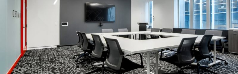 Toronto Meeting Rooms
