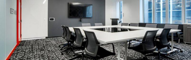 Toronto Meeting Rooms