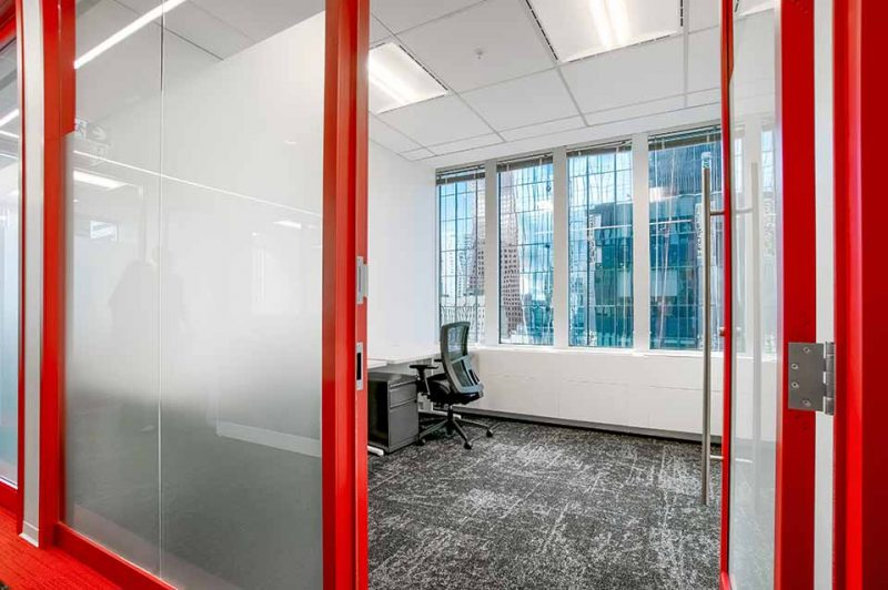 Private Office Toronto