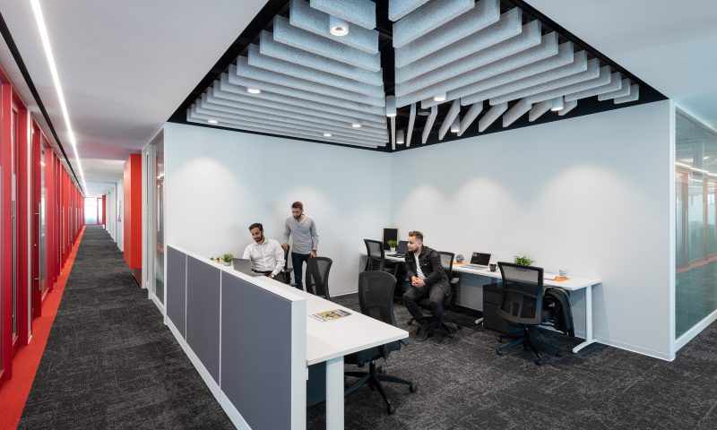coworking space in toronto
