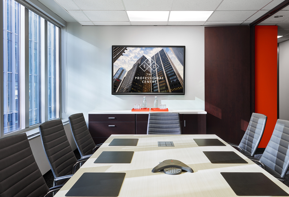 Virtual office and mailing address in toronto the for Virtual office design