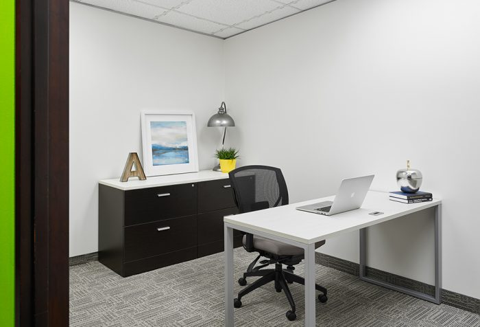 Private office for rent in Toronto