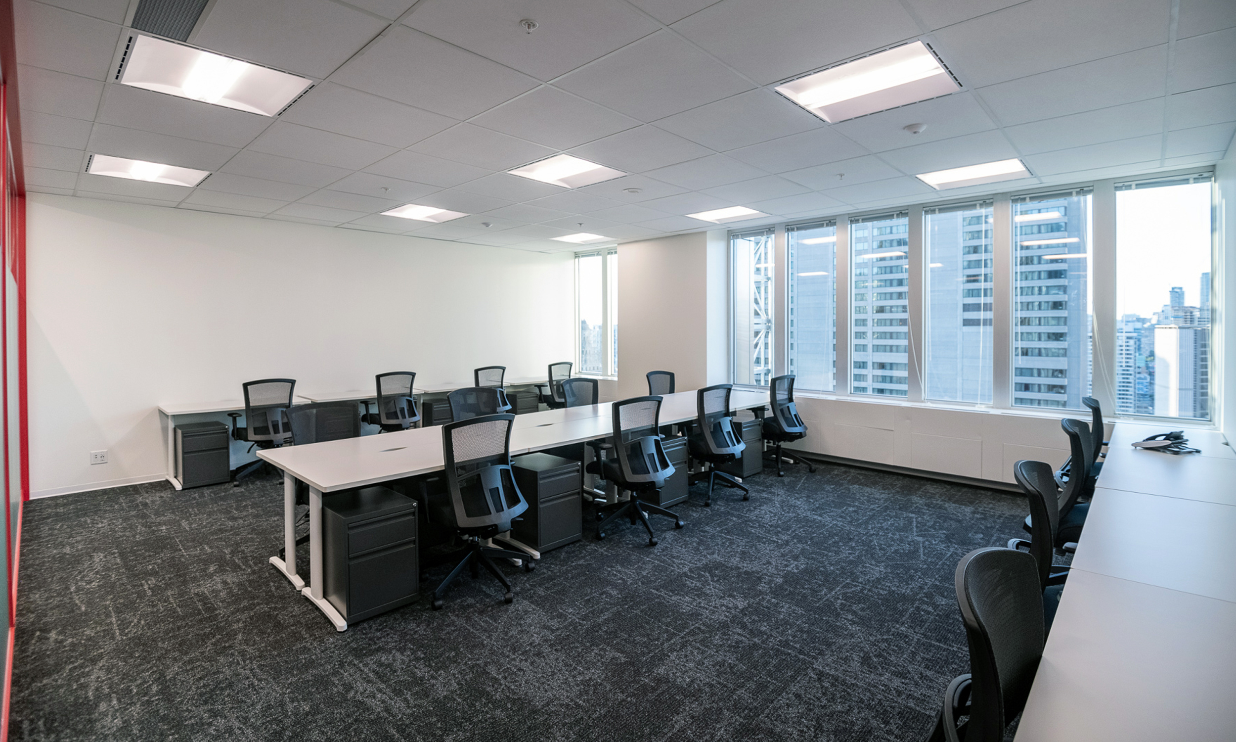 large team offices