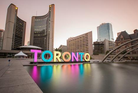 Toronto Virtual Office